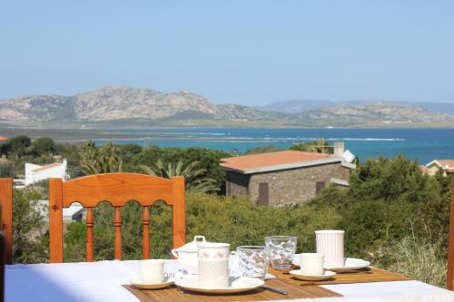 Amaremare B&B in Stintino - Bed and Breakfast  Sardinia North West Coast