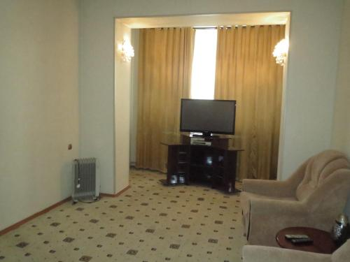 Apartment at Istaravshan street, Dushanbe