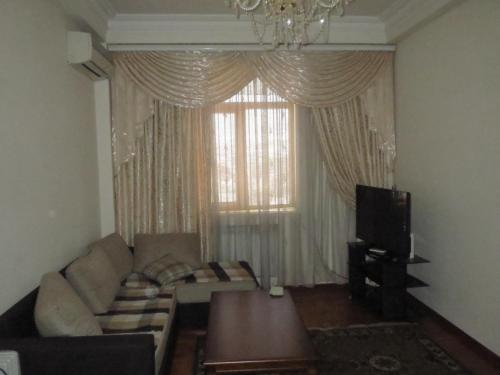 Apartment at Pushkin street, Dushanbe