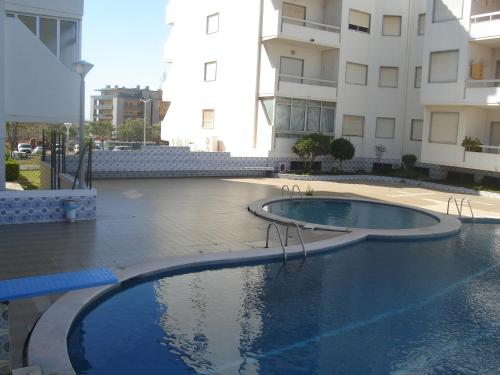 holidays algarve vacations Quarteira Forte Novo Apartamento