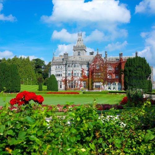Photo of Adare Manor Apartments & Villas Hotel Bed and Breakfast Accommodation in Adare Sligo