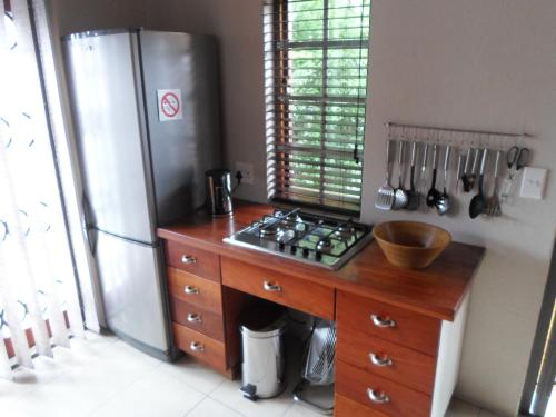 Bed And Breakfast In Waterkloof Photo