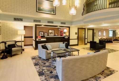 Hampton Inn Boston Bedford Burlington in Billerica