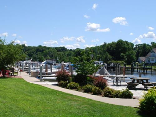 blue water vacation rentals in south haven mi outdoor