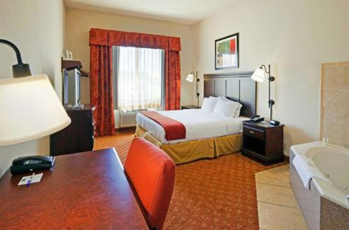 Holiday Inn Express Hotel and Suites Athens Photo