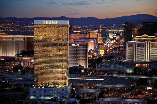 Foto de Trump International Hotel Las Vegas