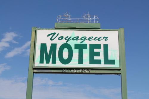 Voyageur Motel Photo
