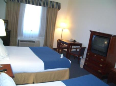 Holiday Inn Express Hotel & Suites West Point-Fort Montgomery Photo