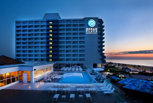Picture of Ocean Place Resort & Spa