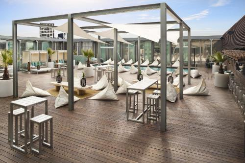 Melia Barcelona Sky 4* Sup photo 26