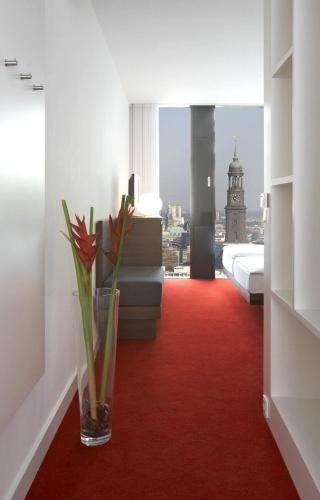 Empire Riverside Hotel, Hamburg, Germany, picture 23