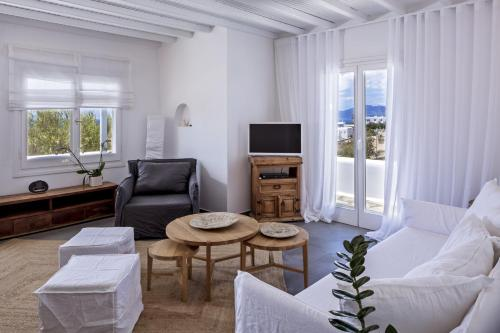 Ostraco Suites, Mykonos, Greece, picture 51