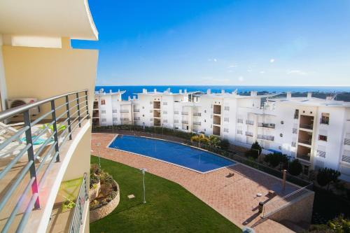holidays algarve vacations Albufeira Apartment Albufeira