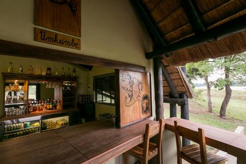 Umkumbe Safari Lodge Photo