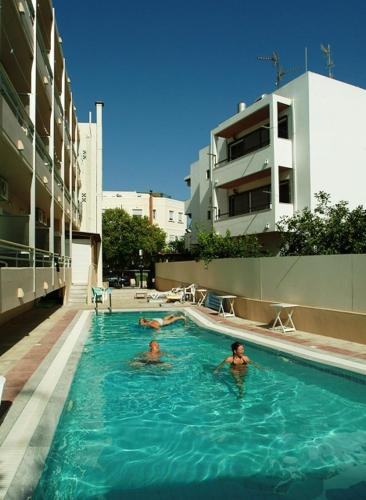 Theonia Hotel - Amerikis 43 Greece