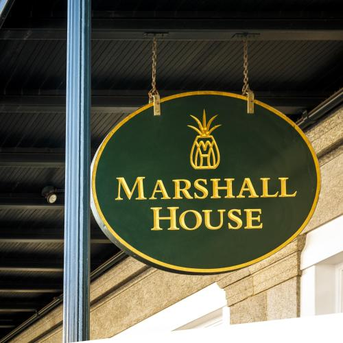 The Marshall House Photo