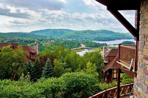 L'Algonquin by Rendez-Vous Mont-Tremblant Photo