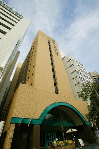 Chisun Hotel Shinsaibashi