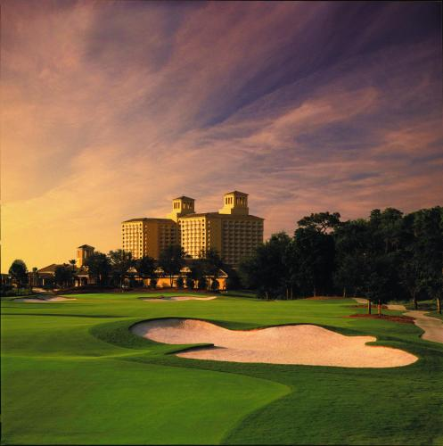 The Ritz-Carlton Orlando, Grande Lakes photo 11