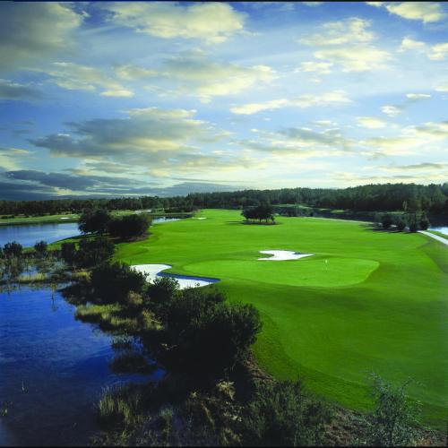 The Ritz-Carlton Orlando, Grande Lakes photo 13
