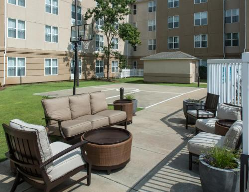 Homewood Suites by Hilton Montgomery Photo