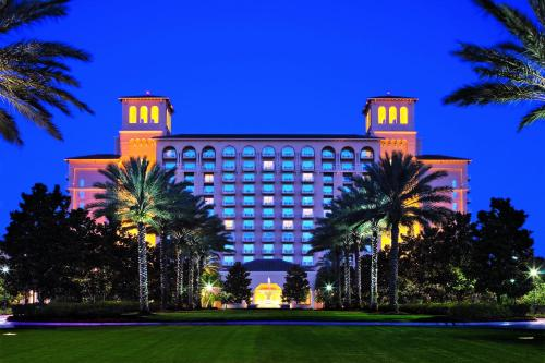 The Ritz-Carlton Orlando, Grande Lakes photo 16