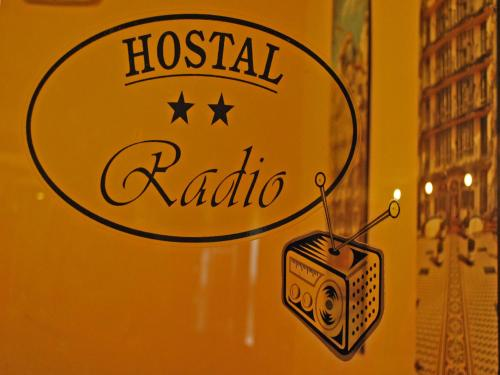 Hostal Radio photo 3