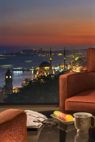 Swissotel The Bosphorus Istanbul photo 13
