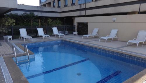 Nobile Suites Congonhas Photo