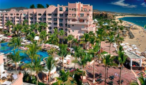 Pueblo Bonito Rose Resort & Spa All Inclusive Photo