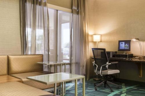 SpringHill Suites by Marriott Cheyenne Photo