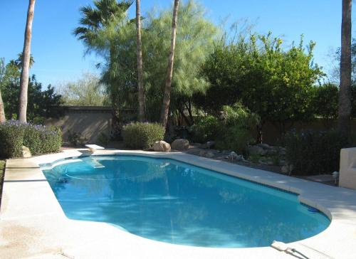 Entertainers Paradise In The Heart Of Scottsdale / Paradise Valley Photo