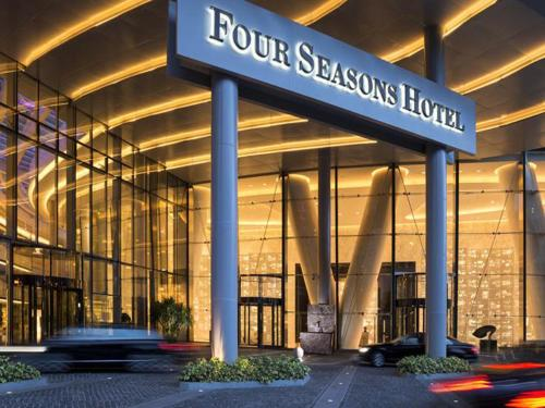 Four Seasons Hotel Guangzhou photo 55