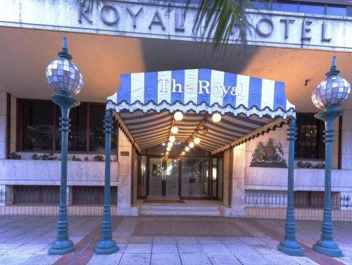 The Royal Hotel Photo