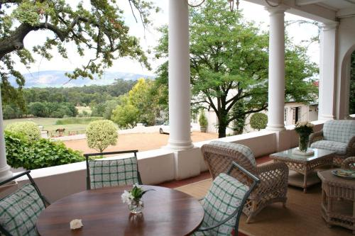 Diemersfontein Wine & Country Estate Photo