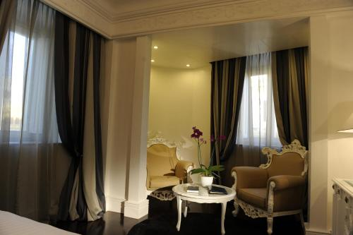 Hotel Majestic Roma photo 22