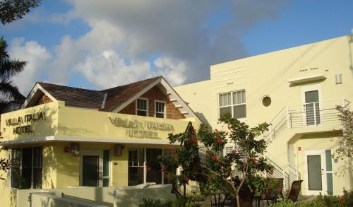 Villa Italia South Beach Photo