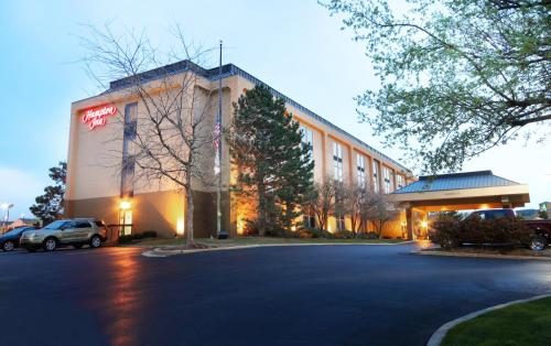 Hampton Inn Indianapolis-South Photo