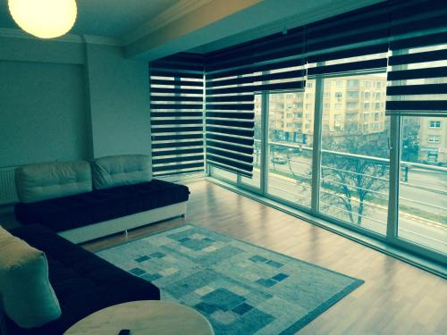 Canakkale Troia Residence adres
