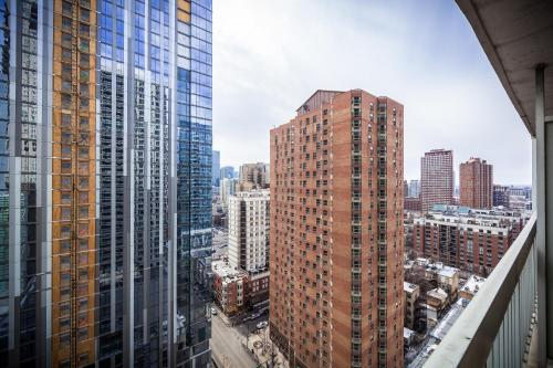 Great lakes chicago il united states overview for Nice hotels in chicago