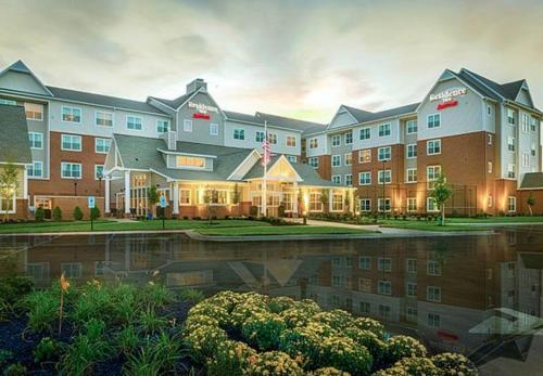 Residence Inn by Marriott Columbus Polaris Photo