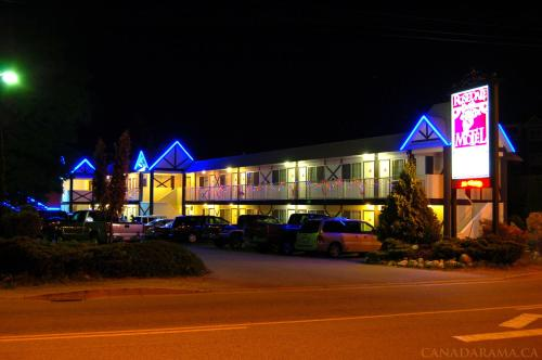 Rosedale Motel Photo