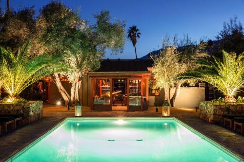 Sparrows Lodge , Palm Springs, USA, picture 32