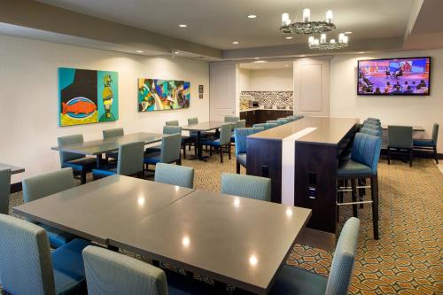 Residence Inn By Marriott San Diego Del Mar - San Diego, CA 92130