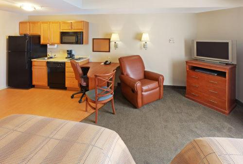 Candlewood Suites Conway Photo
