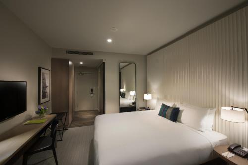 DoubleTree by Hilton Melbourne photo 21