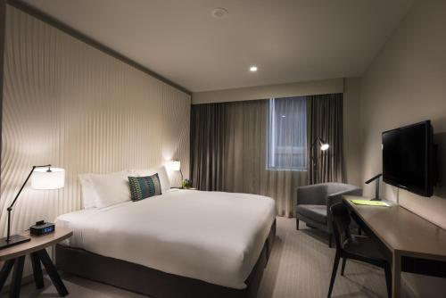 DoubleTree by Hilton Melbourne photo 23