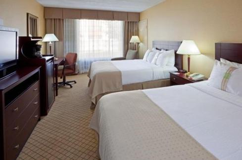 Holiday Inn Orangeburg-Rockland/Bergen County Photo