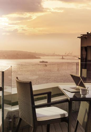Swissotel The Bosphorus Istanbul photo 20