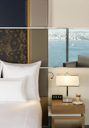 Swissotel The Bosphorus Istanbul photo 14